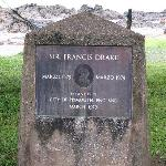 Sir Francis Drake Monument