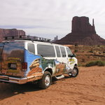 Detours Arizona Day Tours