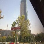 DF Reforma Torre Mayor