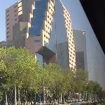DF Reforma Hotel Melia