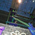Nickelodeon Universe Foto