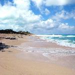 More beautiful beach.