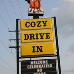 Photo of Cozy Dog Drive In