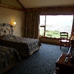 Hotel Los Yamanas Foto