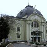 Chernivtsy theatre