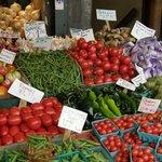Ballard Farmer's Market