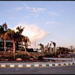 Radisson Blu Hotel, Alexandria Bild