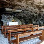 Wildkirchi @ Ebenalp: Cave Chapel