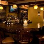 Bert's Bar at The Blowing Rock Grille
