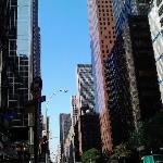 Living Manhattan Foto