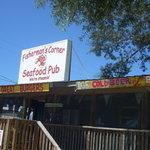 Foto de Fishermans Corner Seafood Restaurant