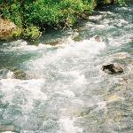 2009 Crescent Lake Huking Trail