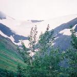 Crescent Lake Hiking Trail 2009
