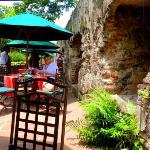Casa Santo Domingo restaurant