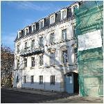 Foto di Hofgarten 1824