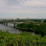 Sir John A. MacDonald Parkway Photo