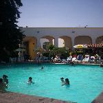 Mexico La Muralla La Piletota