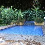 Pool shot..