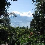 View Bedrom Window El Pescador
