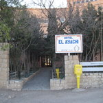 Photo of El Ayachi