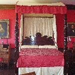Annie's bedroom