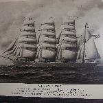 William R. Frye, a ship built in Bath