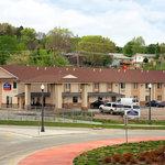 Americas Best Value Inn- Junction City