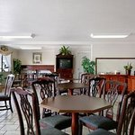Medford Inn Breakfast Room