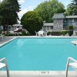 Medford Inn Pool