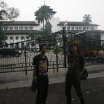 Foto de Gedung Sate
