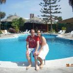 Foto de Hotel Villa de Valverde