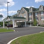 Country Inn & Suites Carlisle Exterior View