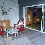 Photo of Hotel Plein Soleil