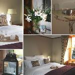 Hawthornbank Guest House, Galashiels