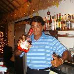 Miguel (legendary Margaritas)
