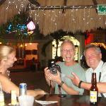 Lori & John with Jason