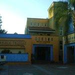 Hotel La Rienda Mision Tequillan
