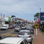 Downtown La Barra - Great Shopping, Food, Drinks
