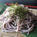 Zaru Soba Noodles