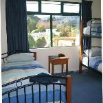 4 Bed multishare dorm room