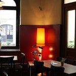 restaurant Ecke
