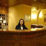 Hotel - Recepción