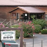 Brownwood Bed and Breakfast and Cabins - Main House