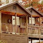 Brownwood Bed and Breakfast and Cabins - Cabins