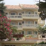 Photo de Bijilo Beach Hotel