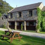 Derwent Cottage, Churchdale Farm