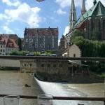 Görlitz (aus der polnischen Sicht von Zgorcelec)