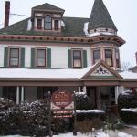 The Inn in Winter