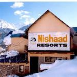 Nishaad Resorts in winter
