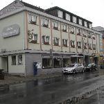 Foto de Hotel Hessischer Hof